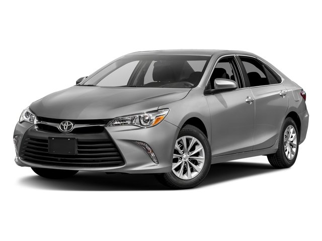 Pre-Owned 2017 Toyota Camry LE 4-CYL 4DR SEDAN