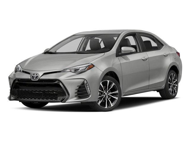 Pre Owned 2017 Toyota Corolla